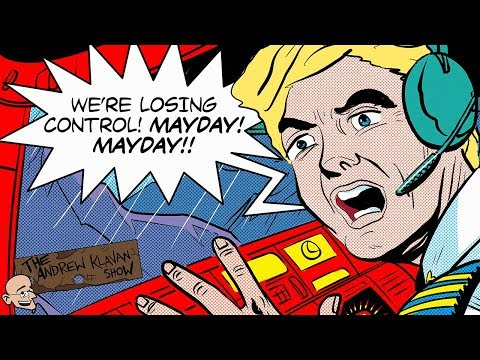 Democrat Ahead in PA — Everybody Panic! | The Andrew Klavan Show Ep. 478