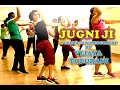 Zumba® Routine By Vijaya | Jugni Ji By Kanika Kapoor Ft. Dr Zeus & Shortie video