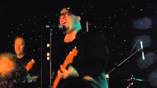 """Strangers When We Meet"" The Smithereens@Fed Live Harrisburg, PA 2/7/14"