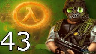 Opposing Force In Game Play - Meet Gordon FreeMan - Part 35