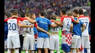 """""""Dziękuję Polakom, którzy byli za Chorwacją. Bardzo pomogliście"""""""