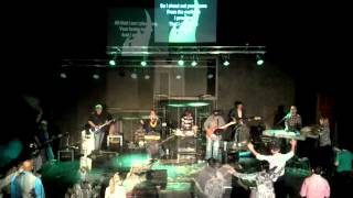 Revival Church March 11, 2012