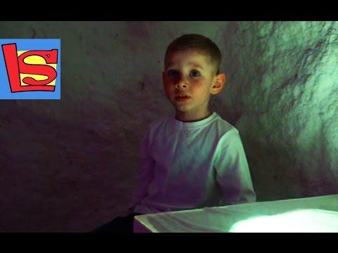 Территория соли - соляная комната на Оболони