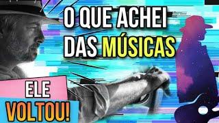 A VOLTA DE VICTOR CHAVES e suas NOVAS músicas