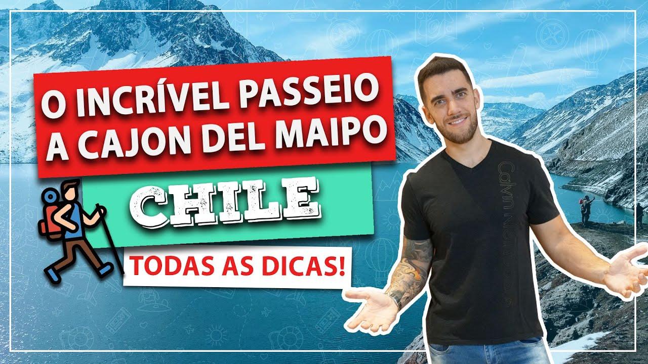 ☑️ Cajón del Maipo, Embalse e Salto del Yeso! Todas as dicas desse passeio incrível no Chile!