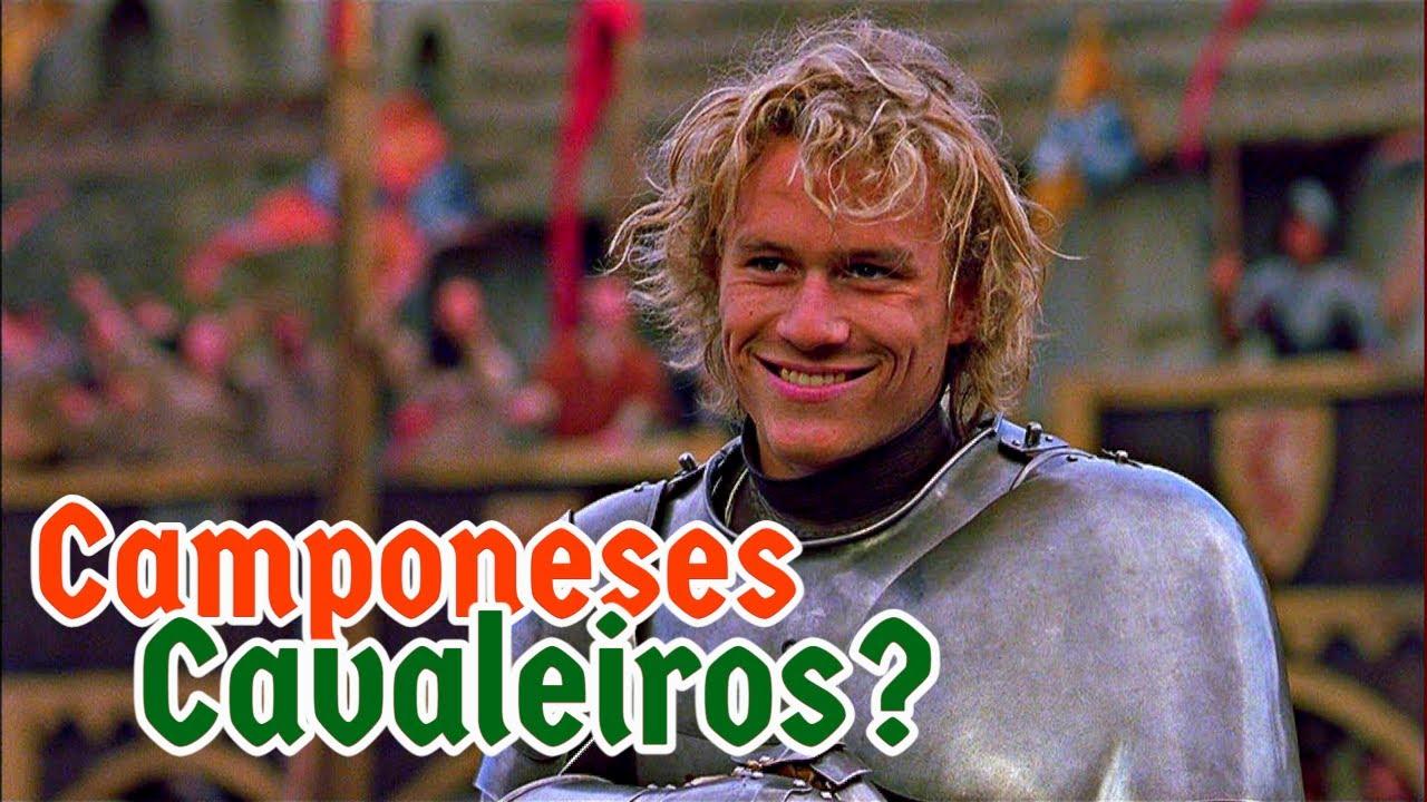 Camponeses podiam virar cavaleiros na Idade Média?