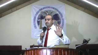MIGUEL DISPUTA EL CUERPO DE MOISES / PASTOR PEDRO PABLO SANTIBAÑEZ