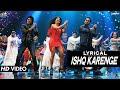 'Ishq Karenge' Full Song with LYRICS   Bangistan   Riteish Deshmukh, Pulkit Samrat, Jacqueline