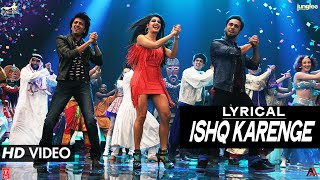 'Ishq Karenge' Full Song with LYRICS | Bangistan | Riteish Deshmukh, …