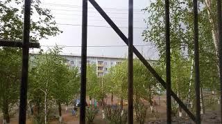 Погода в Забайкальском крае, город Чита
