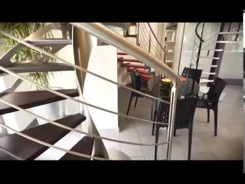 Progettazione Scale A Chiocciola : Progettazione e vendita scale a chiocciola e scale a rampa a