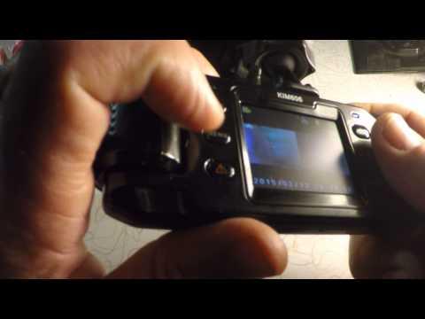 Review Of The Kim Komando Dual Camera Dash Cam - Attn: Mac Users!!