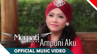 Merpati Band Ampuni Aku Official Music Video NAGASWARA