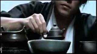 周杰倫周董 Jay Chou- 爺爺泡的茶 附歌詞