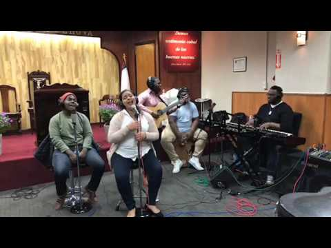 Live Worship With Called By His Grace