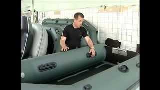 Подготовка и ремонт лодки ПВХ(Подготовка и ремонт лодки., 2013-04-30T06:33:06.000Z)