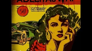 Скачать Adelitas Way Getaway Album Update