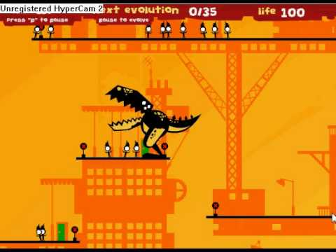 Addicting Games Monster Evolution YouTube - Us map game addicting games