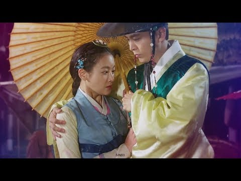 Hae Myung x Gyun Woo | Butterfly