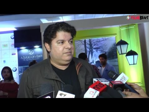 Sajid Khan asks journalist to leave his job, here's why | Filmibeat