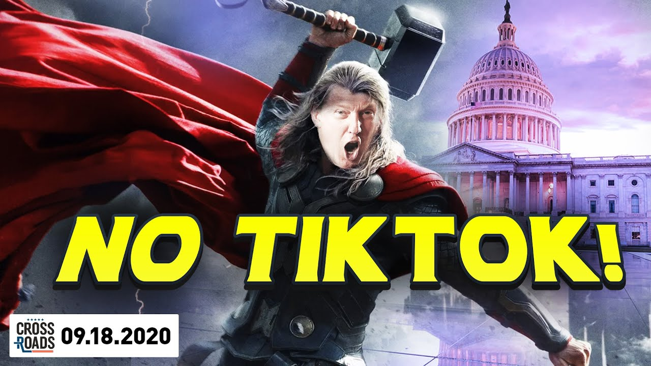 Trump Admin to Ban TikTok and WeChat in the US; What Is The True State Of China's Economy?