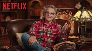 Les chroniques de Noël | L'esprit de Noël [HD] | Netflix