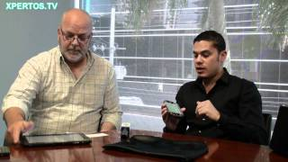 Hablando con Sony del PlayStation Vita. Pros y Contra.