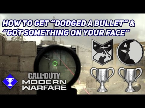 """Call of Duty MW (2019) 
