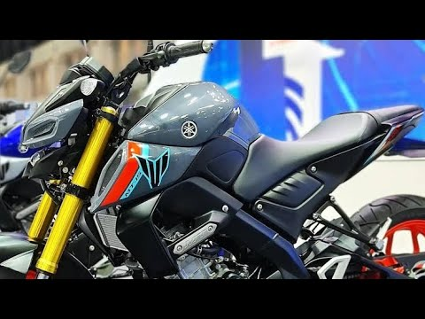 Yamaha MT15 2019 | Price | Specs | Launch Date