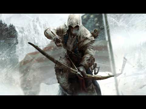 Assassins Creed 3  Cinematic Trailer Music Superhuman  Damned