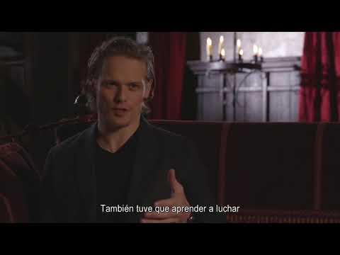 Entrevista | Sam Heughan | Outlander | VOSE - YouTube