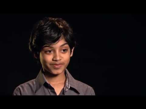 Rohan Chand's Favorite Words