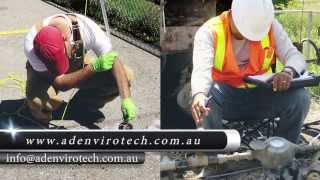 Environmental Consultant | A.D. Envirotech Australia | (02) 9648 6669 | Geotechnical Services