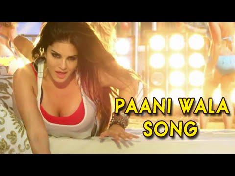 Paani Wala Dance | Kuch Kuch Locha Hai | Sunny Leone & Ram Kapoor | Video Song Out