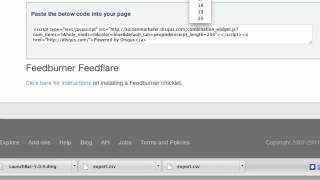 Setting Up and Installing Disqus on Wordpress Blog