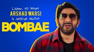 Download lagu Love From Arshad Warsi BOMBAE Latest Web Series 2018 MP3