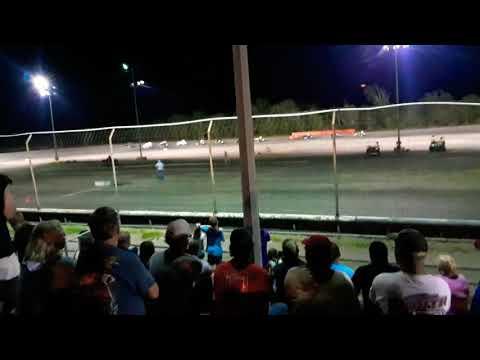 Gulf Coast Speedway 600 CC