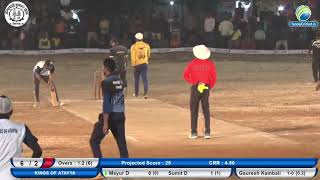 7 th match    Anandwadi chashak 2019    Devgad    DAY 1