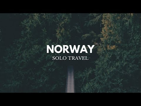 Norway in a Nutshell | Solo Travel | Europe Experience