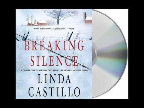Breaking Silence By Linda Castillo--Audiobook Excerpt