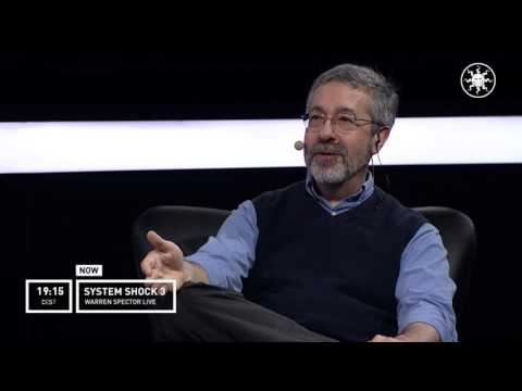 Warren Spector talks System Shock 3