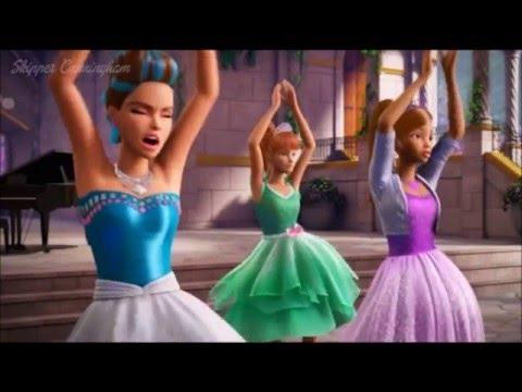 Barbie -Eine Prinzessin im Rockstar Camp - Bist du Prinzessin