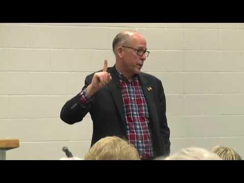 Rep. Greg Walden on health care