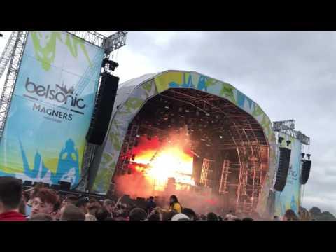 Axwell Ingrosso - Dawn - Belsonic
