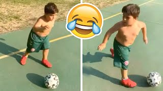 BEST FOOTBALL VINES 2021 - FAILS, SKILLS & GOALS #14