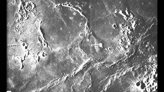 Científicos despedidos delatan verdaderas ciudades en la Luna y vida en Marte