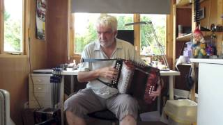 Rosin the Beau - Lester - Melodeon