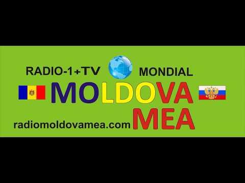 RADIO-TV MOLDOVA MEA LA FESTIVALUL (Изумрудный Виноград)
