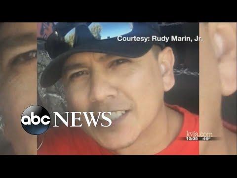 Border patrol agent killed on duty in Texas