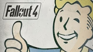Fallout 4 Screenshots Leaked - PS4 Gameplay